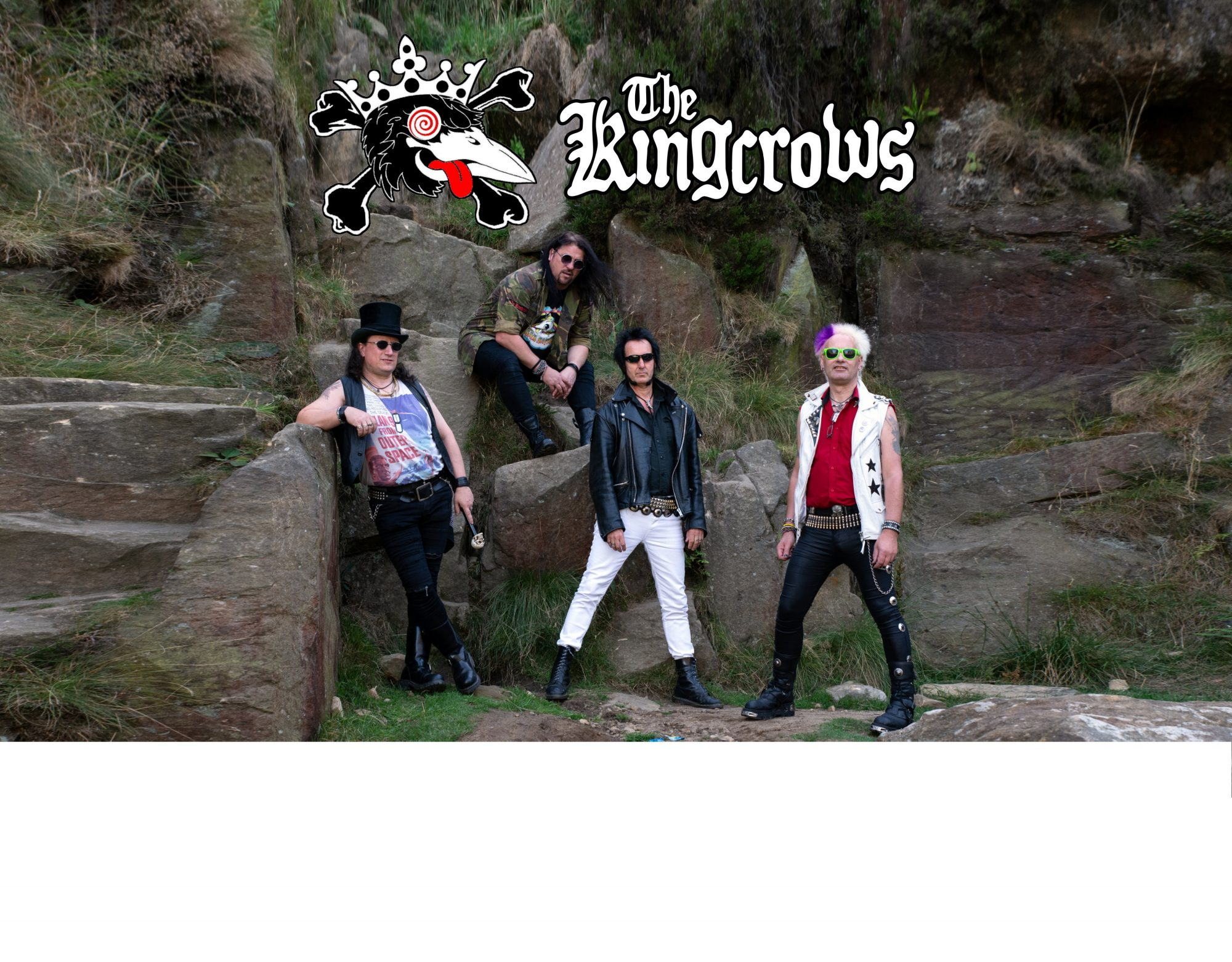 THE KINGCROWS