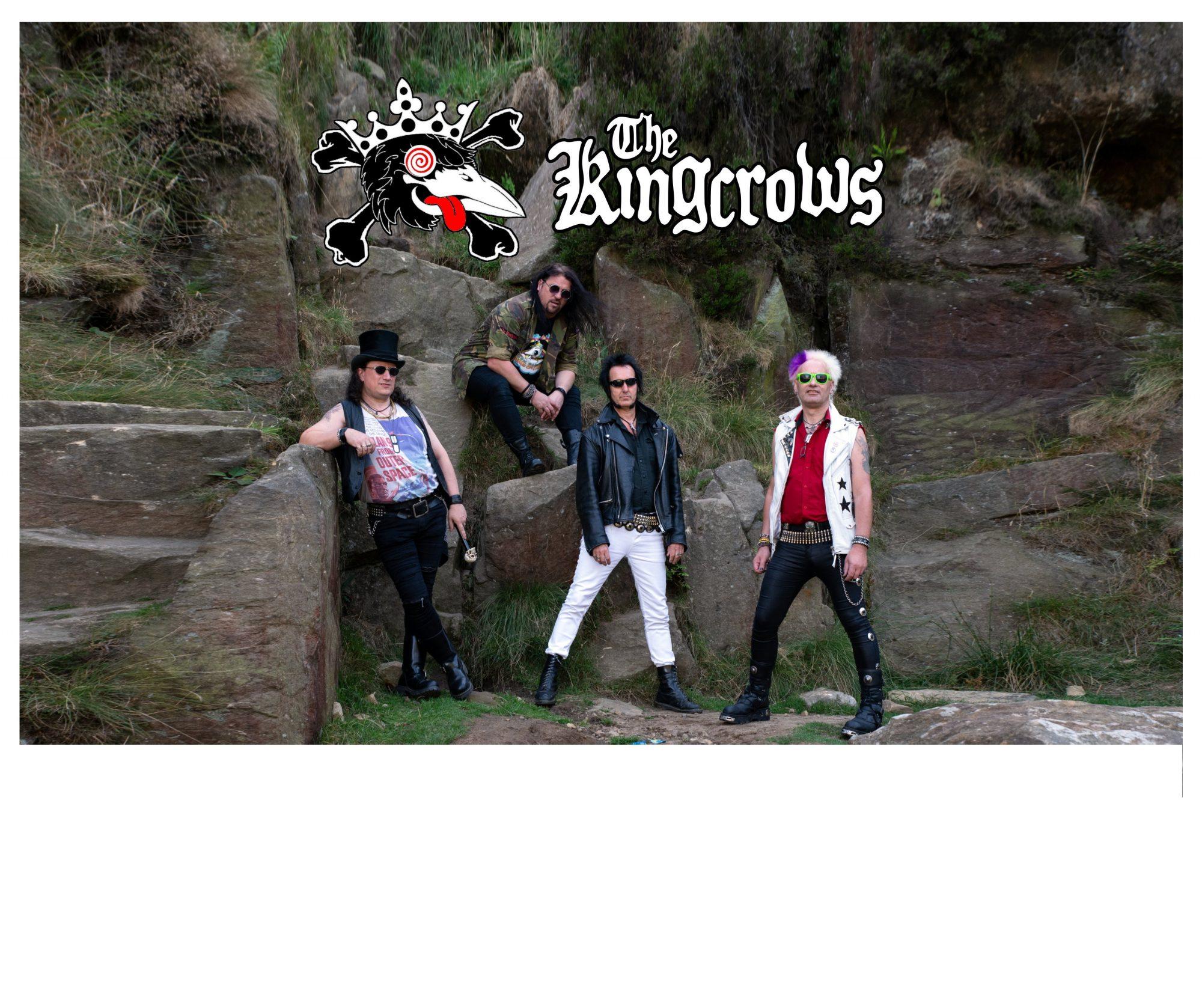 The Kingcrows